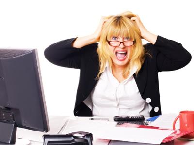 Strahovlada smanjuje produktivnost