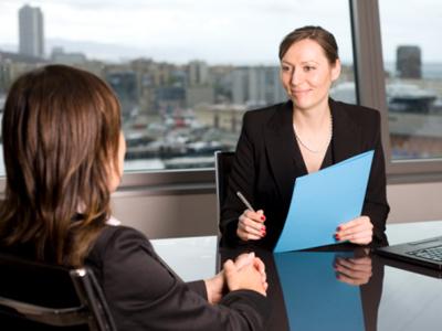 Da bi dobio posao poželjno je ličiti na poslodavca