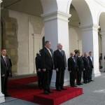 Radmanović: Ove godine prestanak negativnih ekonomskih kretanja