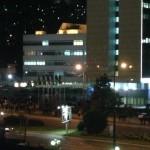 U zgradi Parlamentarne skupštine BiH zarobljeno oko 1.500 ljudi