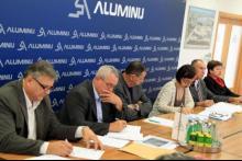 Aluminij najavio gašenje proizvodnje