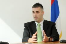 Srđan Rajčević: E-registracija preduzeća u RS od 2014.