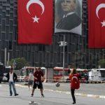 Turski berzanski indeksi u porastu