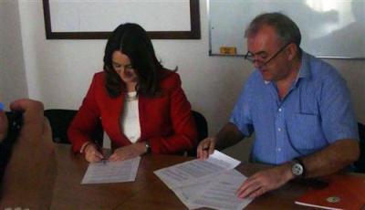 ugovor potpis
