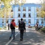 Četvrti studentski paviljon bez građevinske dozvole i novca