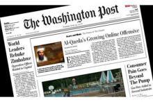 Vašington post uvodi pretplatu