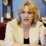 Željka Cvijanović: Održali smo finansijsku stabilnost