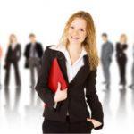 Kako da žene unaprijede karijeru?