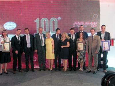100 najvecih