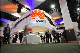Huawei komapnija