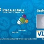 Hypo poklanja ulaznice za Eurobasket
