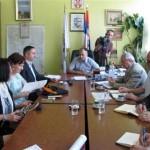 Jocić: Iduće godine počinje izgradnja mosta Ljubovija-Bratunac