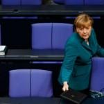 Merkelova ponovo zaprijetila Moskvi sankcijama