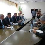 """Dodik: Puna podrška menadžmentu """"Alumine"""""""