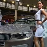 BMW povećao profit uprkos slaboj tražnji u Evropi
