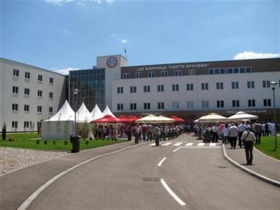 Izraditi plan poslovanja zdravstvenih ustanova