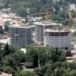 Mitropolija bi da gradi hotel i zgrade u Budvi