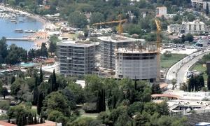 Strancima u Crnoj Gori prodato 1,5 miliona kvadrata zemljišta