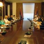 Počeo sastanak premijera sa predstavnicima sindikata