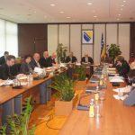 Opet odgođena sjednica Fiskalnog savjeta BiH