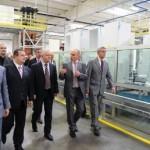 """Slovenačko """"Gorenje"""" otvorilo novu fabriku u Valjevu"""