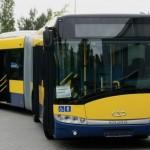Novi autobusi u Beogradskom gradskom prevozu
