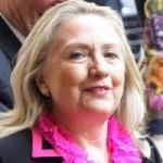 Hilari naplaćuje 200 hiljada dolara po govoru
