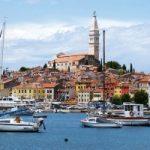 Rekordnih 14,1 miliona turista u Hrvatskoj