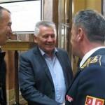 """Ilić: Intenzivno se radi na spajanju Srpske sa """"Koridorom 11"""""""