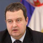 Dačić traži aneksiranje Sporazuma o specijalnim vezama Srbije i Republike Srpske