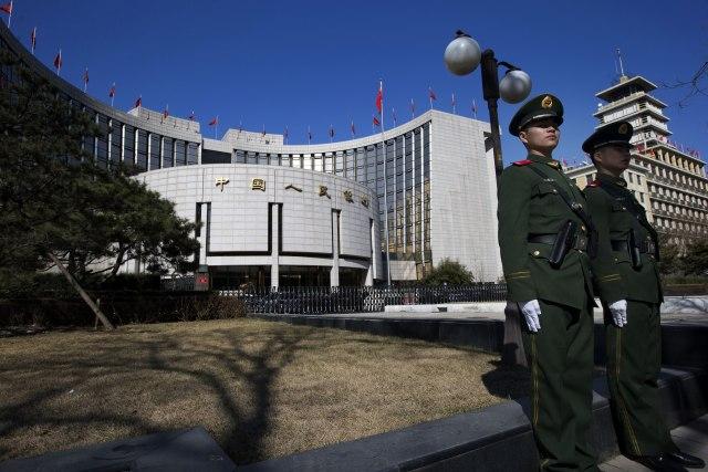 Kina će biti glavni izvor kapitala