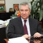 Potvrda ograničenja uvoza srpskog brašna