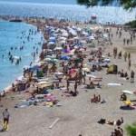 U Makarskoj manje bh. turista prva tri dana jula