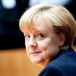 Merkel: Nijedna zemlja neće morati da napusti evro