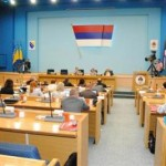 Usvojen Zakon o javnom redu i miru