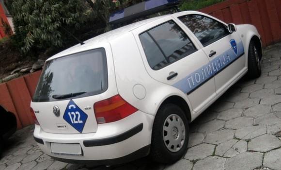 policija vozila