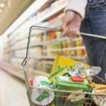 Avgustovska potrošačka korpa jeftinija od julske za 0,31 odsto