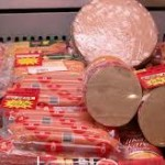 Domaće salame od uvoznog mesa
