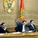 Rebalans budžeta Crne Gore na provjeri
