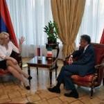 Saradnja Srpske i Italije – dobra osnova za projekte
