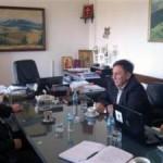 Potpredsjednik obećao pomoć u razvoju opštine Sokolac