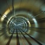 Kina gradi tunel od 123 kilometra