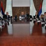 Usvojena informacija o obavezi uspostavljanja zajedničkih tijela BiH i EU