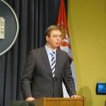 Rekonstrukcija Vlade Srbije do 27. jula