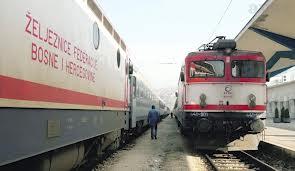 Željeznice FBiH potpisale ugovore o javnoj nabavci sa šest firmi