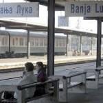 Novi red vožnje bez poslovnog voza Sarajevo-Banjaluka