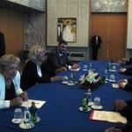 Nastavak učvršćivanja veza Srpske i Srbije