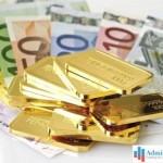 Evro i dalje jača, zlatu cijena ponovo raste!