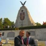 Mjesta Cerske i Gučevske bitke dostupna turistima