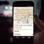 Google maps omiljena aplikacija na pametnim telefonima